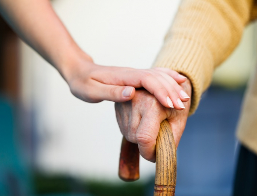 Services à domicile et établissements pour personnes âgées – Les professionnels restent mobilisés !