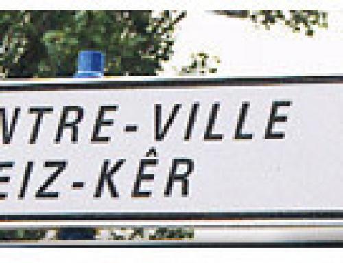 Langues de Bretagne : la FSU fait un voeu