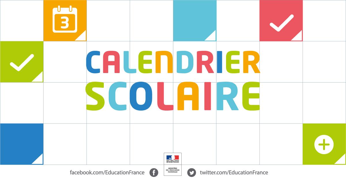 Calendrier Scolaire 2018 2021 CALENDRIER SCOLAIRE EN BRETAGNE 2020 2021   bretagne