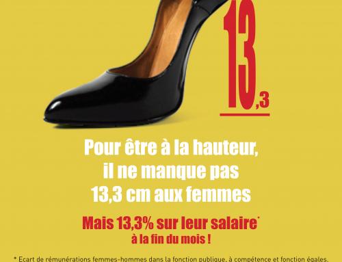 #8mars15h40 – Pour les droits des femmes