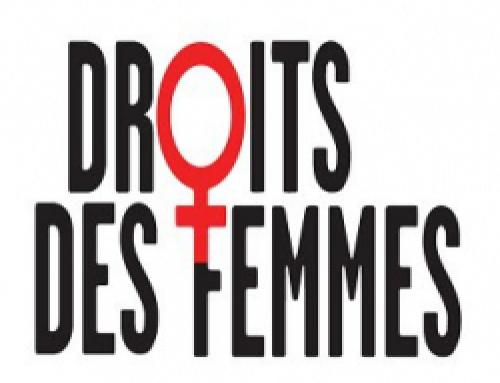 Droits des femmes : quand l'austérité prive d'accueil les femmes victimes de violences !