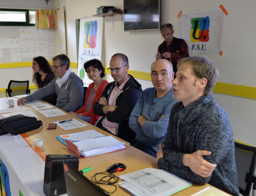 Ar brezhoneg, bremañ….ha goude-se ? Le breton, maintenant… et après ? Un stage régional très réussi