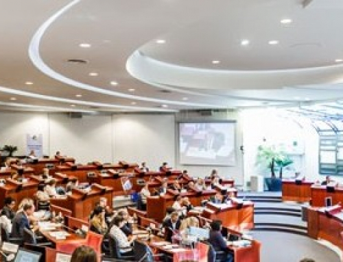 Budget : la Région affiche sa «constance» dans un contexte social tourmenté