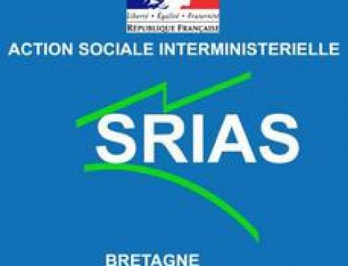 Action Sociale Interministérielle en Bretagne : les représentants des personnels interpellent !