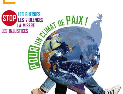 Un 19 septembre pour la Paix, la sécurité sanitaire et sociale, le climat et le désarmement nucléaire