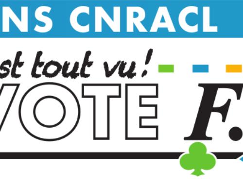 Elections à la CNRACL du 1er au 15 mars : c'est tout vu, on vote FSU !