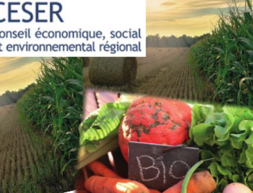 L'alimentation en Bretagne en 2050 – la FSU affirme l'alimentation comme un droit social